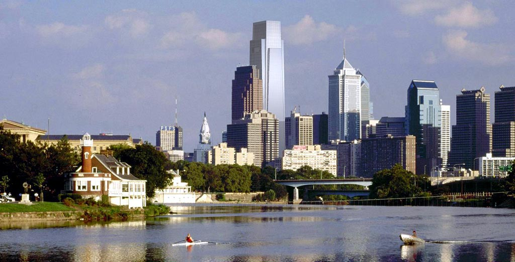 Vote for which large u s city has the prettiest skyline for Us city skylines photos