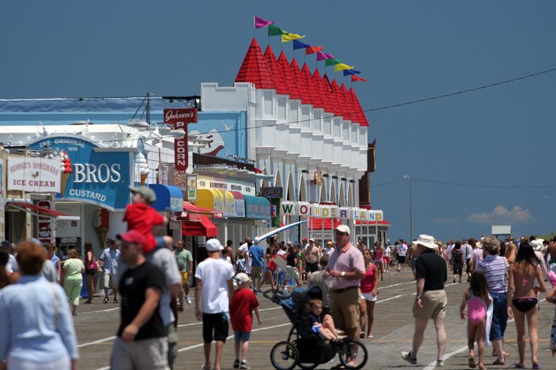Fort Lauderdale Beach Boardwalk The Best Beaches In World